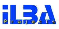 logo ilba projects